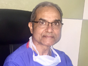 DR. VD Singh – Senior Plastic Surgeon